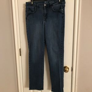Style and Company jeans